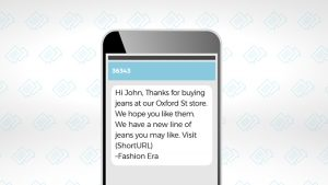 How to Use Text Messaging to Engage Customers 02