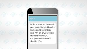 How to Use Text Messaging to Engage Customers 04