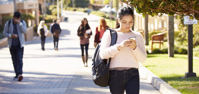Automate Student Applications with Conversational Text Messaging for Education