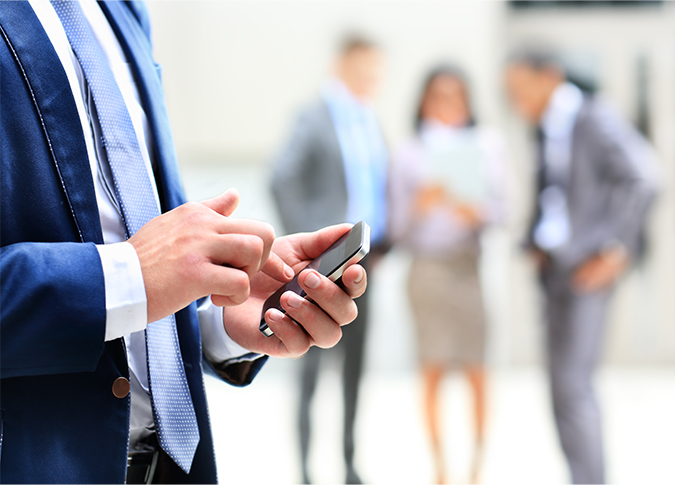 Conversational Messaging Moves Businesses Beyond Transactions