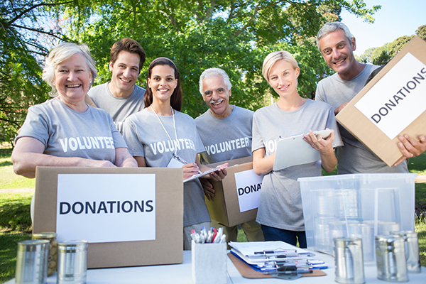 Non-Profits Use Text Messaging to Amplify Events