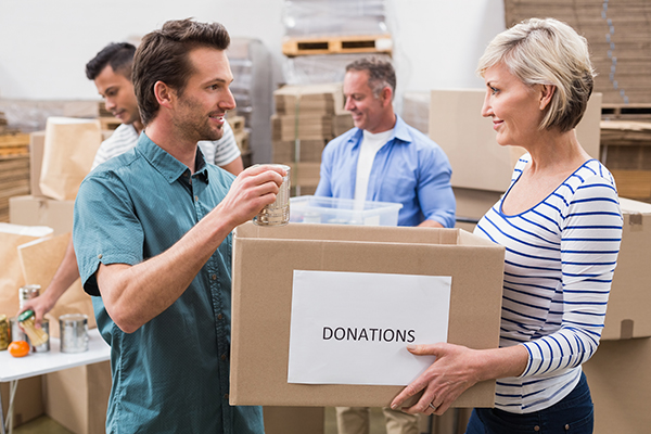 Non-Profits Use SMS Marketing to Increase Donations