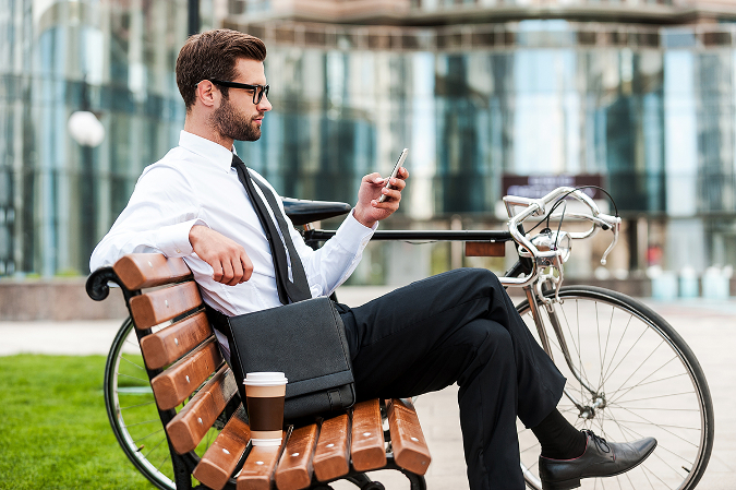 Myth: Text Messaging Doesn't Work for Business Communications