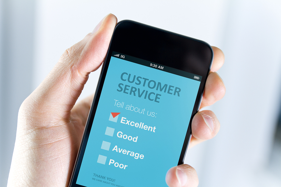 Use Surveys via Text Messaging to Gain Customer Insights