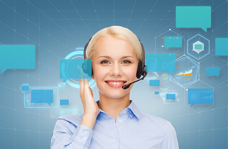 Contact Centers Use Text Messaging to Reduce Customer Effort
