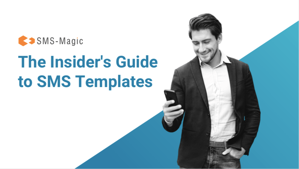 12 SMS Templates for Business Text Messaging